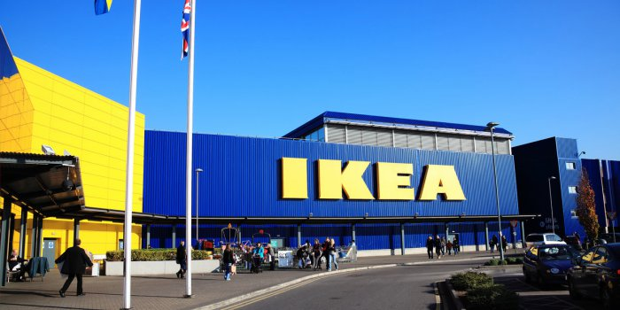 Rappel : des mugs retirés des magasins Ikea à cause des phtalates !