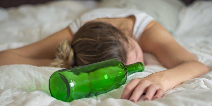 Le nombre de décès liés à l'alcool a doublé en 20 ans