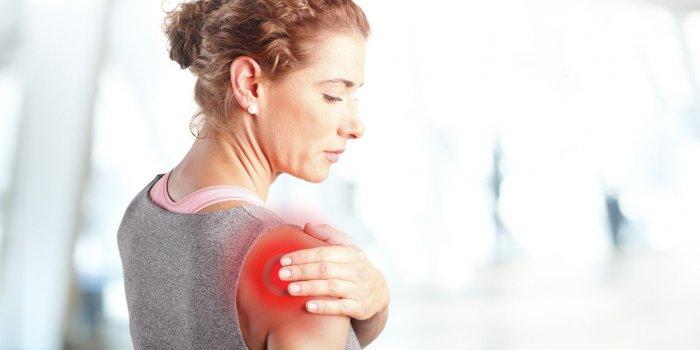 Diabète de type 2 : la capsulite de l'épaule peut le révéler