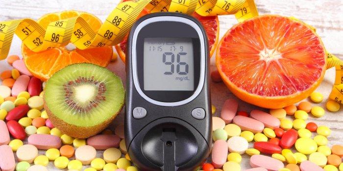 Alimentation du diabétique : quels sont les aliments à index glycémique bas ?