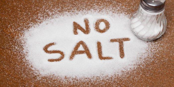 Prévention de l'hypertension : mangez moins de sel