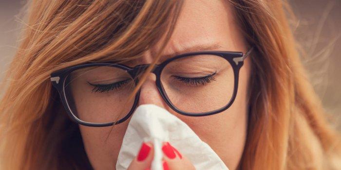 7 remèdes de grand-mère pour soigner un rhume naturellement