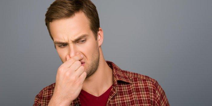 Trimetilaminuria o síndrome del olor a pescado: la definición