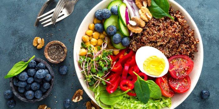 AVC : fruits, légumes, fibres et œufs ne vous protègent pas toujours !