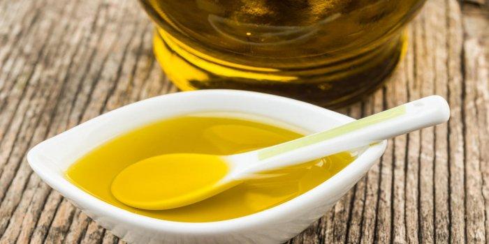 Ulcère de l'estomac : l'huile d'olive comme remède naturel