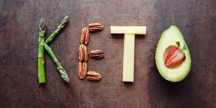 Keto Diet : maigrir en mangeant gras avec le régime cétogène