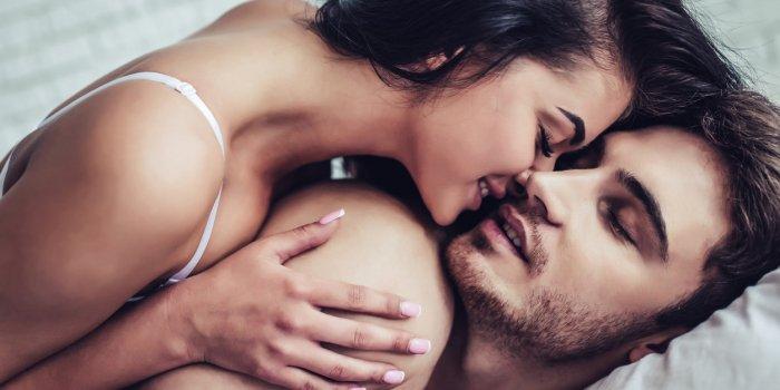 On sait pourquoi certains sont accros au sexe !