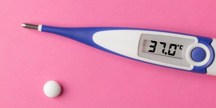 """La température """"normale"""" de notre corps ne serait finalement pas 37° C"""