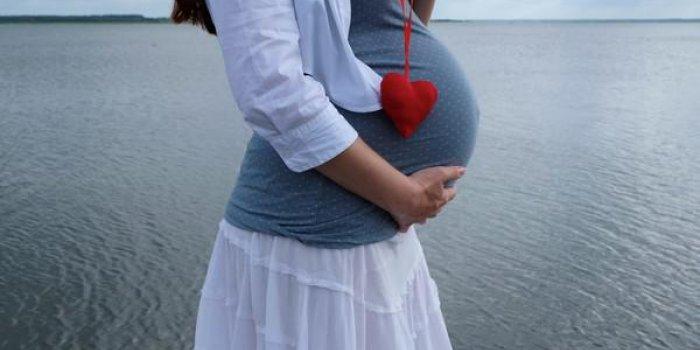 Les symptômes de l'hypertension gravidique