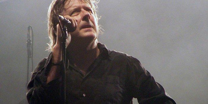 Le chanteur Arno est atteint d'un cancer du pancréas