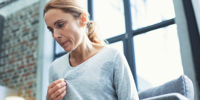 Bouffées de chaleur : la thérapie, plus efficace que les médicaments ?