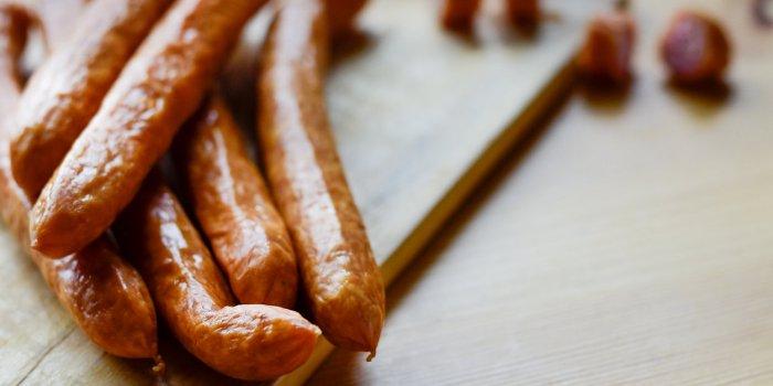 Intermarché : rappel de saucisse sèche contaminée aux salmonelles