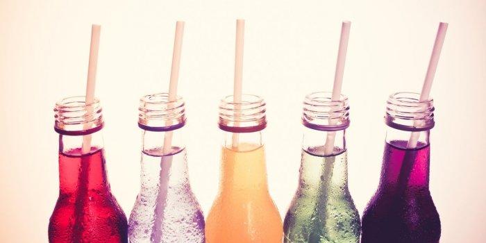 Diabète : les boissons sucrées, plus dangereuses que les aliments sucrés !