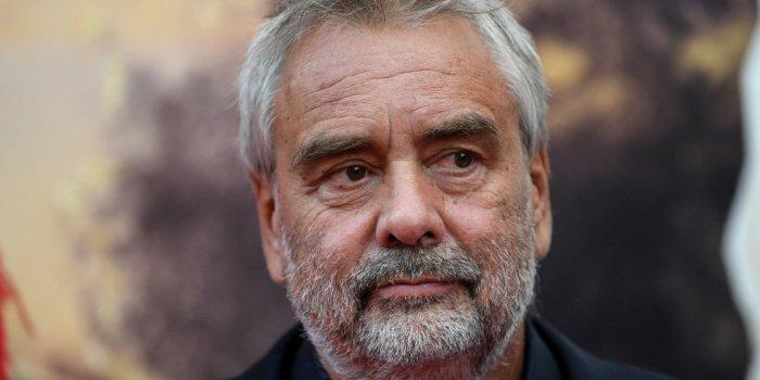 Accusé de viol par une comédienne, Luc Besson nie en bloc