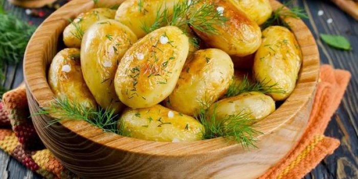 Pourquoi vous avez besoin des pommes de terre pour maigrir