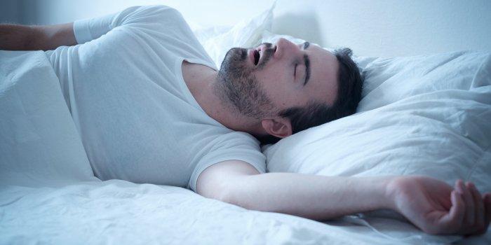 Diabète : des risques de cécité en cas d'apnée du sommeil