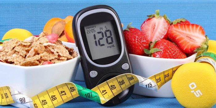 diabetes et petit dejeuner anglais
