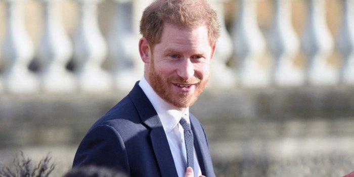 Calvitie : le prince Harry aurait suivi un traitement en secret pour la combattre