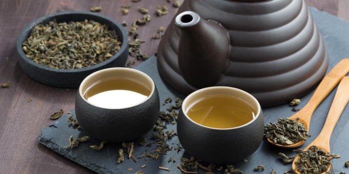 Hígado: desarrolla hepatitis por beber té