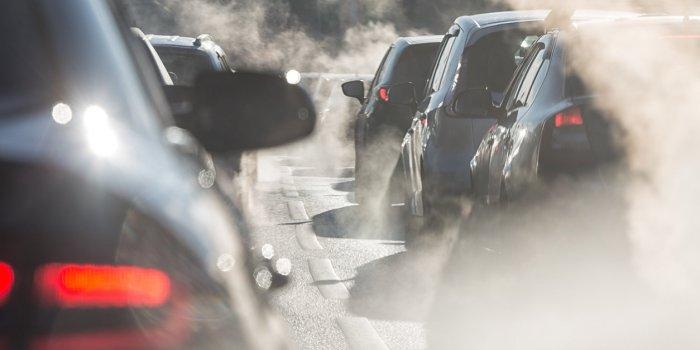 Pollution de l'air : elle pourrait tuer 160 000 personnes ces dix prochaines années