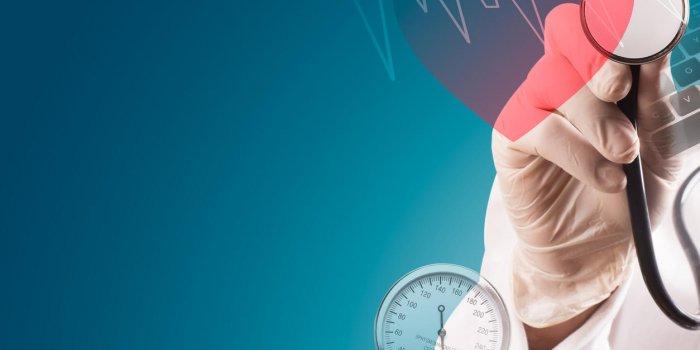Insuffisance cardiaque : l'hypertension artérielle en cause