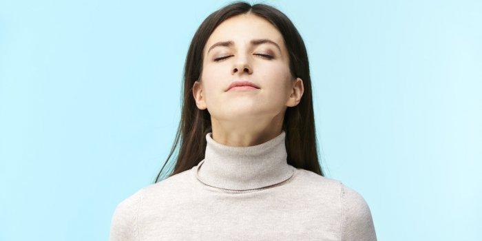 Enquête internationale sur la perte de l'odorat et du goût