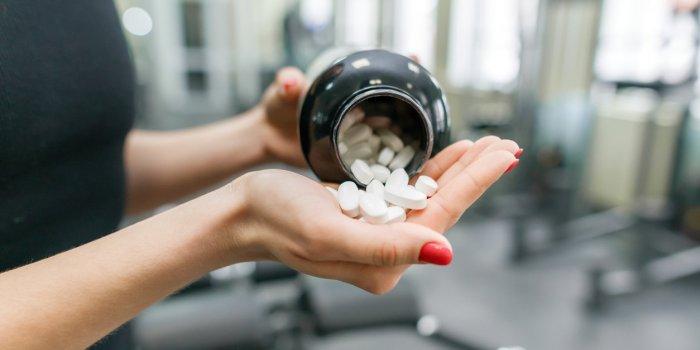 Perte musculaire : bientôt une pilule pour rester musclé sans faire d'exercice ?