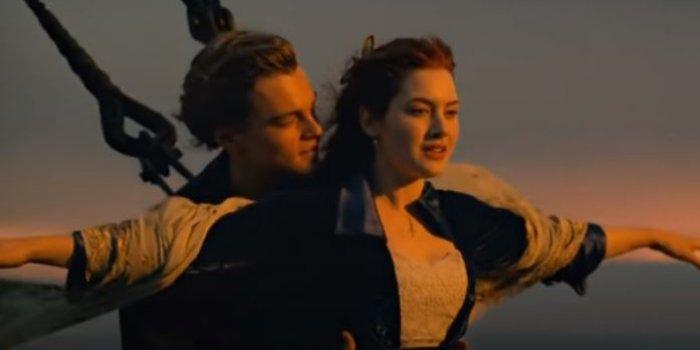 Pourquoi vous avez bien fait de pleurer devant Titanic