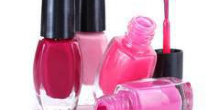 vernis a ongles cancer