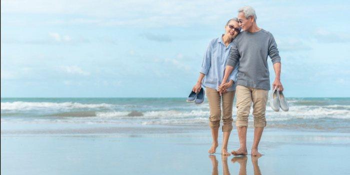 Espérance de vie : les régions où on vit le plus longtemps