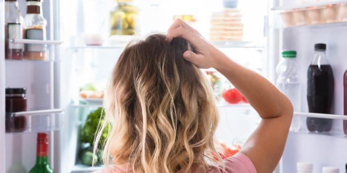 Les pires aliments de votre frigo