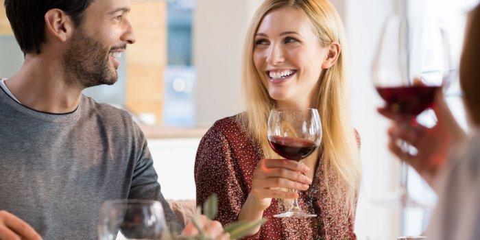 Alcool : les régions françaises où l'on boit le plus !