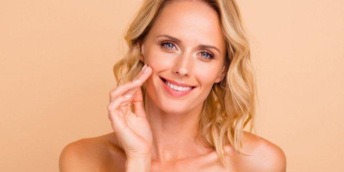 5 astuces pour une belle peau après 40 ans !