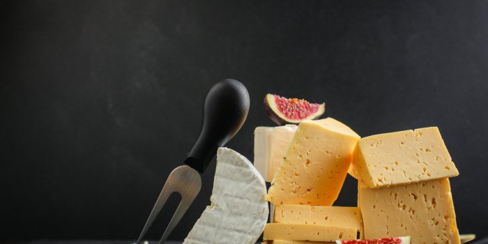 Constipation : certains fromages peuvent vous soulager