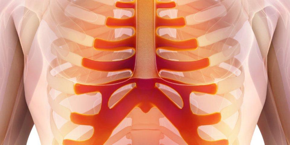 Névralgie ou douleur intercostale : symptômes, causes, traitements