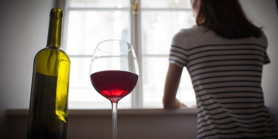 Le Baclocur désormais autorisé contre l'alcoolisme