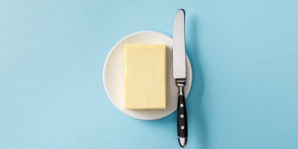 Beurre : la liste de ceux qu'il faut éviter