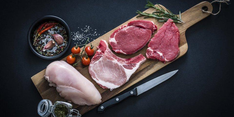 Démence : les pires et les meilleures viandes pour votre cerveau