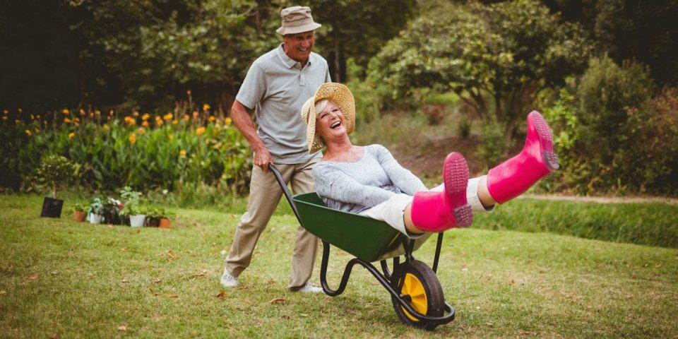 Jardinage : 5 astuces pour ne pas se faire de tour de rein