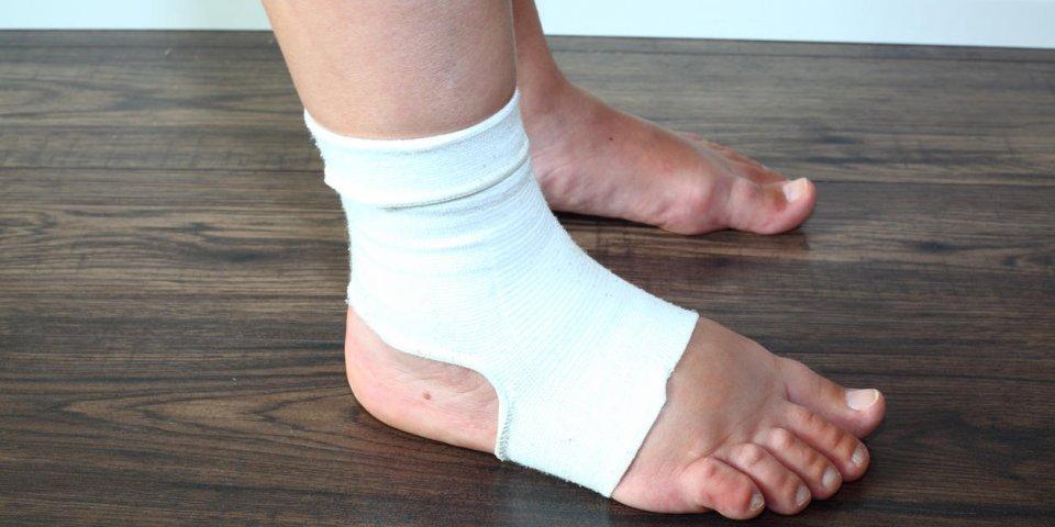 Je n'ai qu'un seul pied enflé : 3 maladies en causes