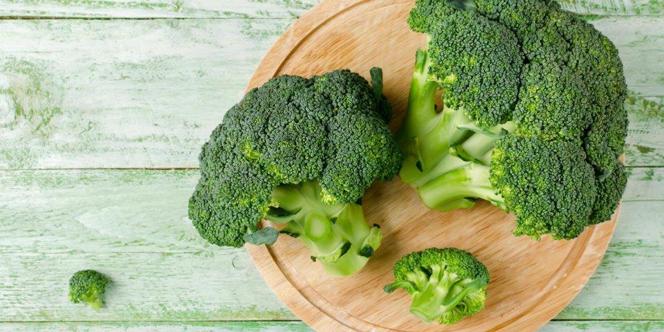 Pour réduire les risques de cancer, mangez du brocoli !