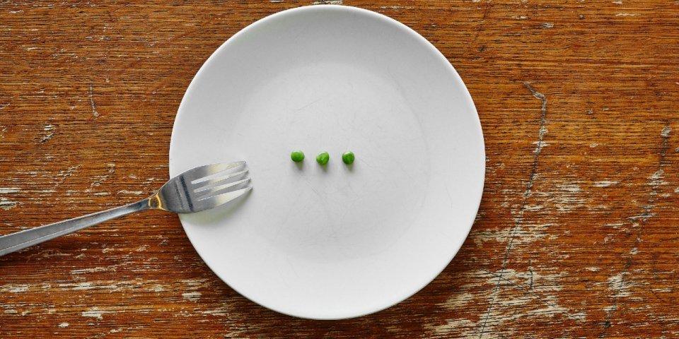 Combien de temps peut survivre un corps privé de nourriture ?