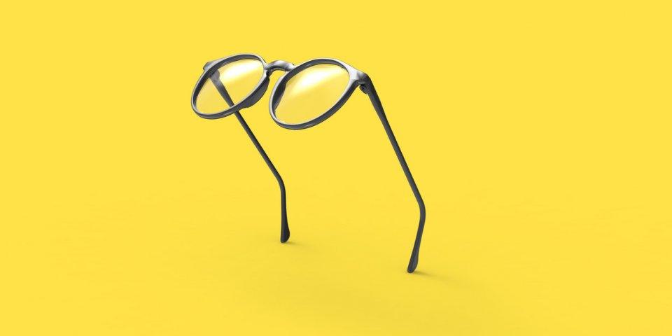Covid-19 : les porteurs de lunettes seraient plus protégés
