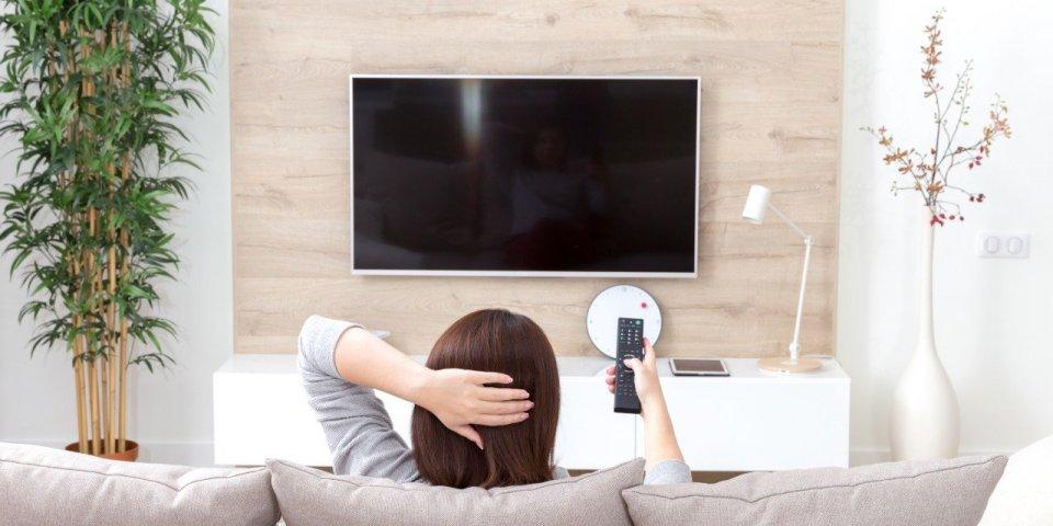 Apnée du sommeil : attention si vous regardez la TV plus de 4 h par jour