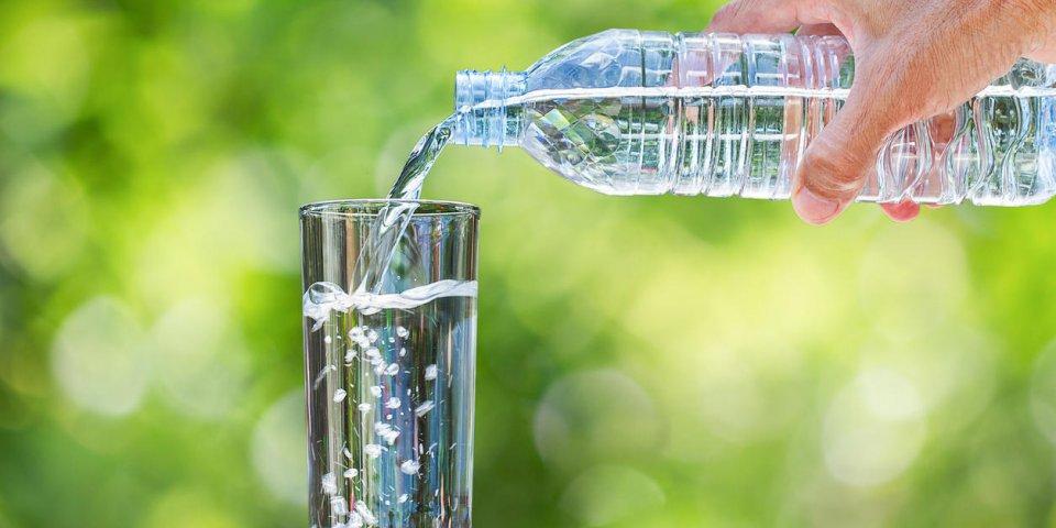 Des eaux minérales qui soignent!