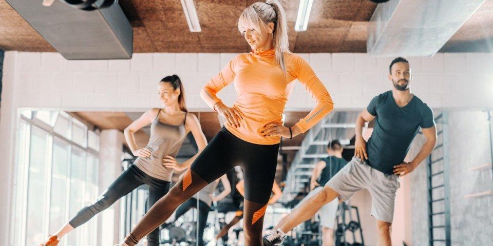 Alzheimer : l'activité physique améliore la mémoire et diminue le risque de démence
