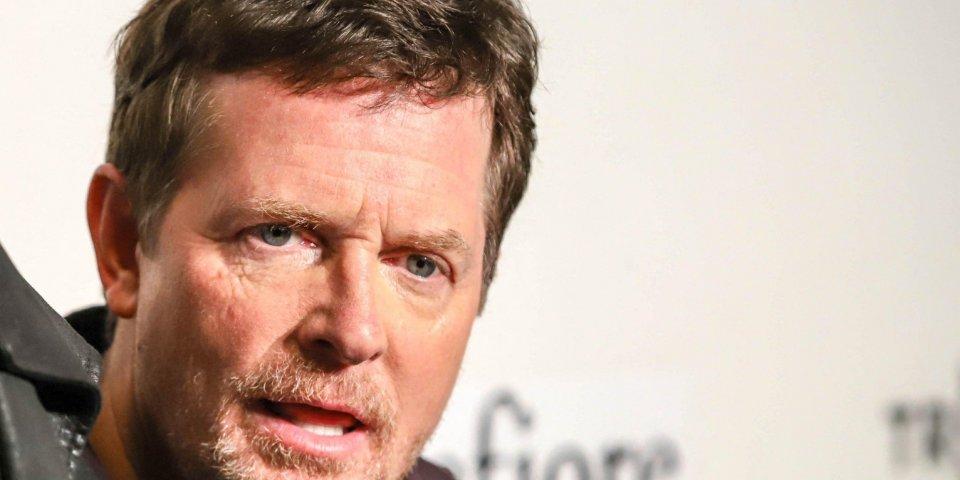 Parkinson : les confidences de Michael J. Fox pour