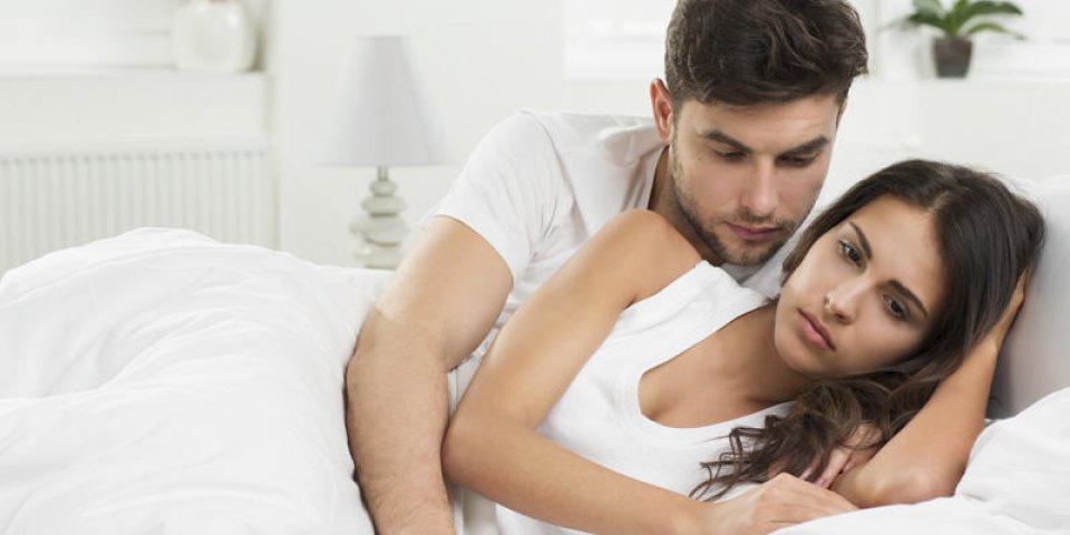Anorgasmie : je n'arrive pas à avoir d'orgasme, que faire ?