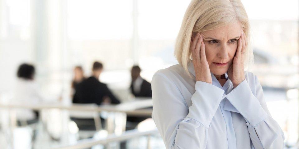 Une ménopause précoce augmenterait les risques de démence