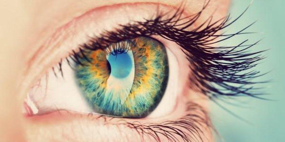 Couleur des yeux : ce qu'elle révèle de votre santé